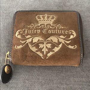 Juicy Couture Super cute wallet